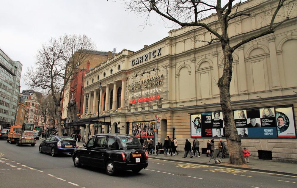 theatres 4