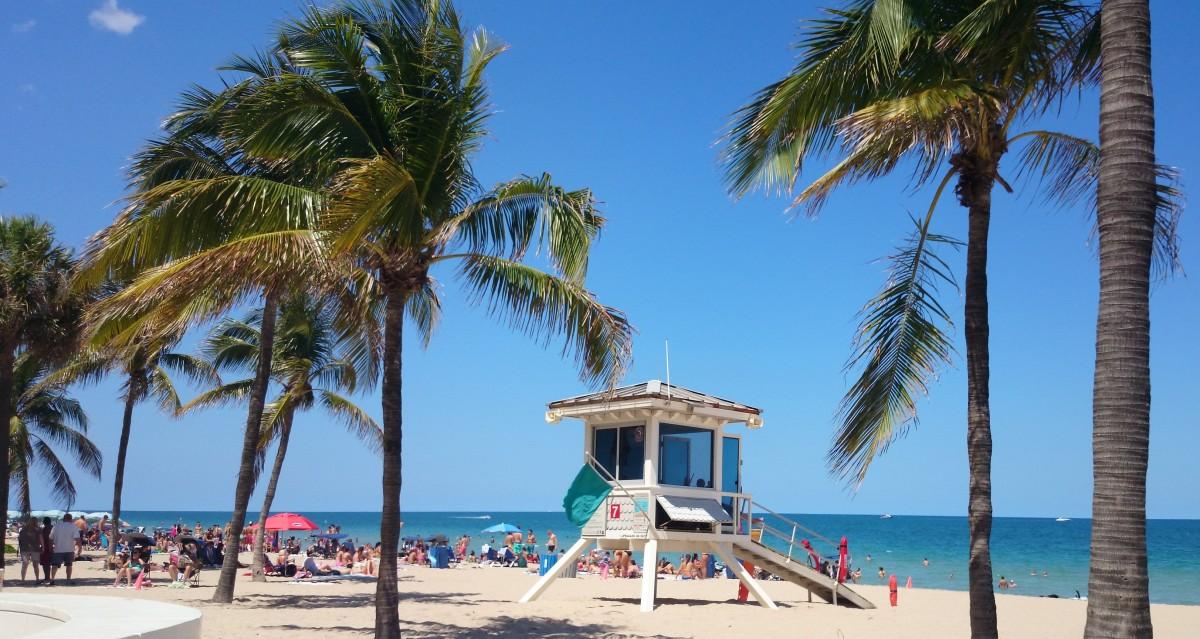 La Floride ... Road trip en 12 jours!