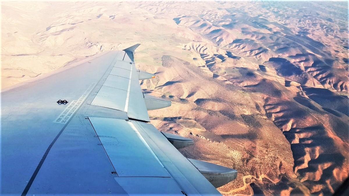 Maîtriser son Budget voyage ... Etape 1 - Le Billet d'avion!